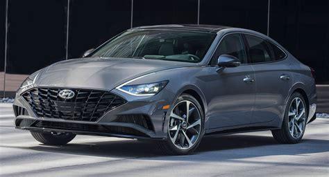 2020 Hyundai Sonata by Hyundai Confirms 2020 Sonata N With 275hp As Well As