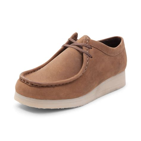 clarks shoes womens clarks padmora casual shoe brown 125014