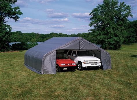Garage Tent Pop Up Canopies Ecanopy