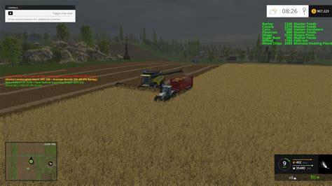 canadian map farming simulator 2015 ontario canada map v1 fs15 mod