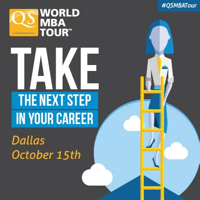 Executive Mba Dfw by Professionals Qs Mba World Tour Dallas