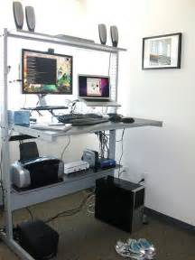Ikea Jerker Standing Desk Why And How I Switched To A Standing Desk Smarterware