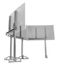 Playseat tv stand pro 3s pc ps3 ps4 xbox 360 xbox one the gamesmen