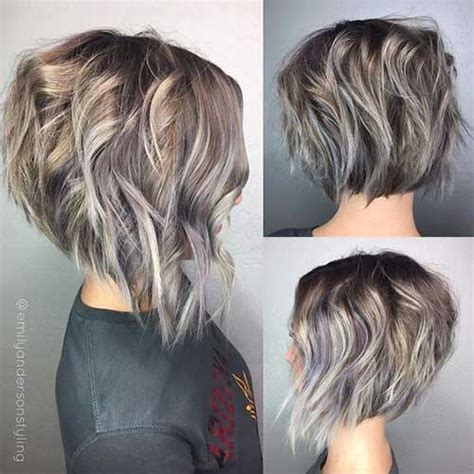 Graduated Hairstyles by Graduated Cut Bob Hairstyles You Will Bob