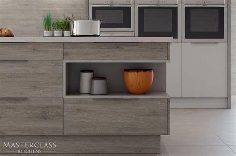 Modern Kitchen Island Designs Use Open Shelving Units On Your Island This Works Really