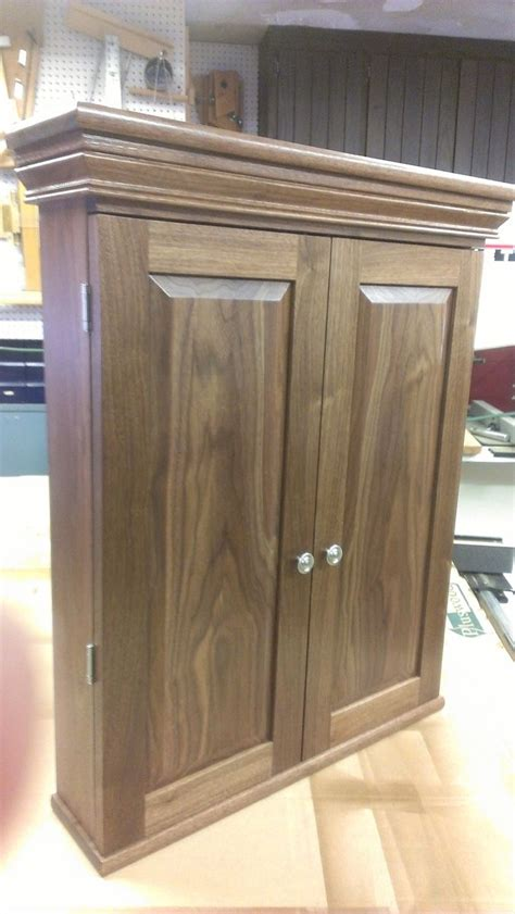 custom dart board cabinet custom made walnut dart board cabinet by bbg woodworks