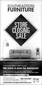 new furniture for sale tuscaloosa al southeastern furniture