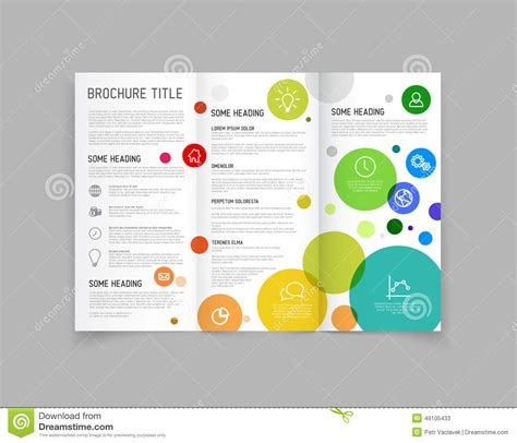 brochure template year 3 new year banner design all topic