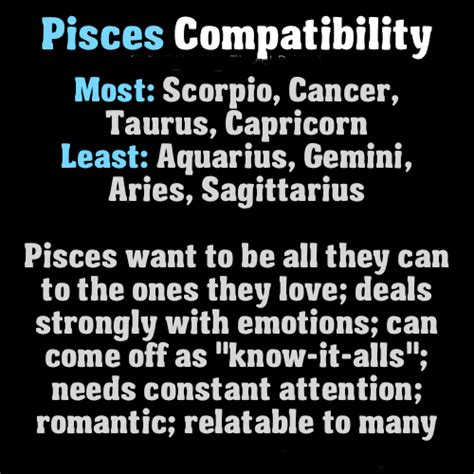pisces zodiac sign quotes quotesgram