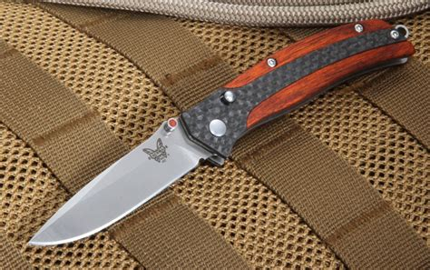 knives with s30v steel benchmade 482 megumi nakamura design folding knife with