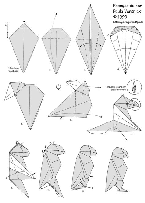 a4 origami 28 images unit origami diagrams unit free