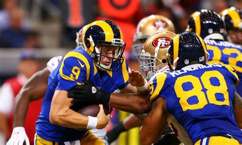 st louis rams relocation rumors st louis rams rumors move to los angeles may not happen