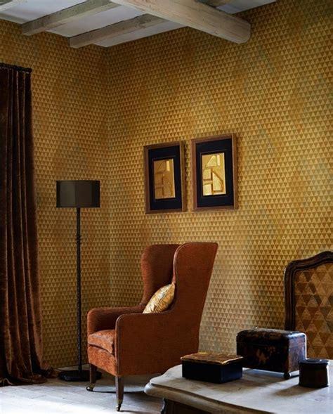 Tapeten Raumgestaltung by 85 Wohnzimmer Tapeten Ideen Florale Und Barock Muster