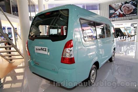 Harga Vans Year Of The tata ace angkot tipper shown at iims