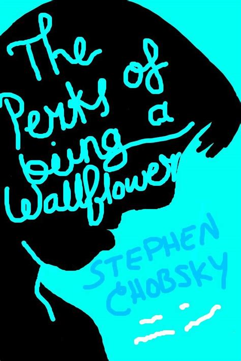 the perks of being a wallflower series 1 drawing monal1sa