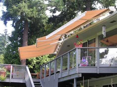 houston awnings retractable awnings houston tx