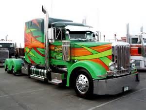 Custom hot rod trucks hoffman s hot rod