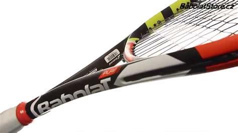 Raket Badminton Babolat babolat aeropro drive play