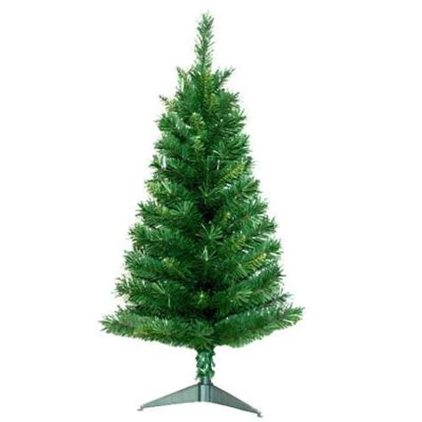 home accents 3 ft tacoma pine artificial