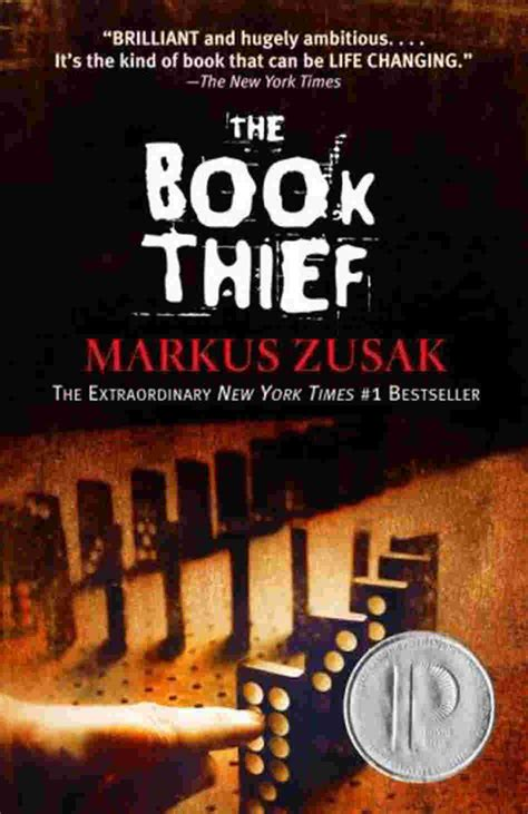the book of the the book thief by markus zusak spectacle aglow
