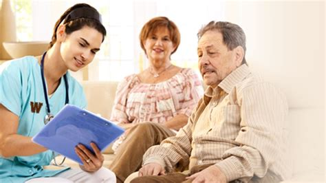 Home Care Services by In Home Care Services Aging Services Western Michigan