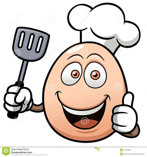 funny cartoon egg pictures