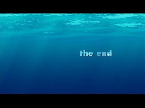 blue ending new page added the end of warner bros