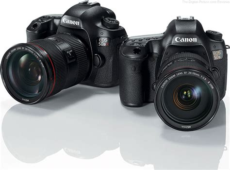 Harga Baru Ds 1 harga kamera canon eos 5ds dan eos 5dsr dengan 50mp juni
