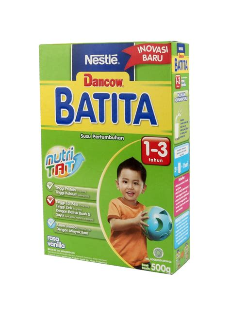 Dancow Nutrigold 3 Vanila 700 Gr supplier formula bayi