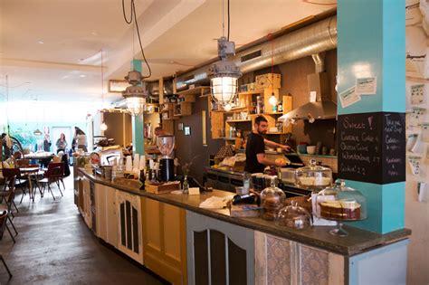 restaurants bed stuy amsterdam in stijl kim van dam
