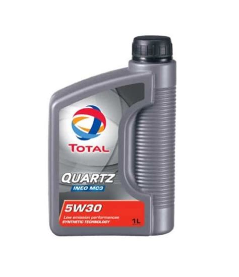 Dijamin Oli Total Sae 5w30 Api Sn Ineo Mc3 Dexxos 2 Literan Murah 1 liter total quartz ineo mc3 5w30 olietekoop nl