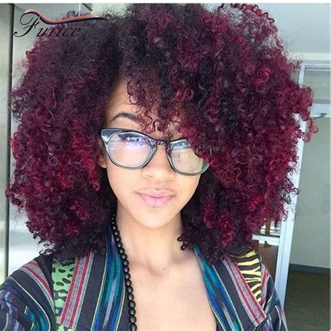 hairstyles using afro kinky hair best selling afro kinky curly hair human weave crochet