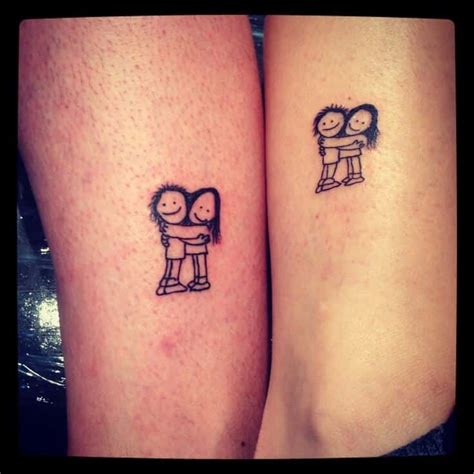 matching couple tattoos for men ideas and inspiration