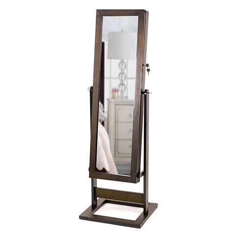 minimalist full length mirror