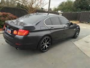 2011 Bmw 535i For Sale 2011 Bmw 5 Series 535i For Sale Craigslist Used Cars For
