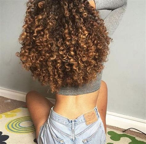 chemical curls for black hair 516 best images about embrace your curls on pinterest