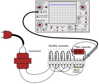 filter capacitor oscilloscope filter capacitor oscilloscope 28 images part b wave rectification software multisi chegg