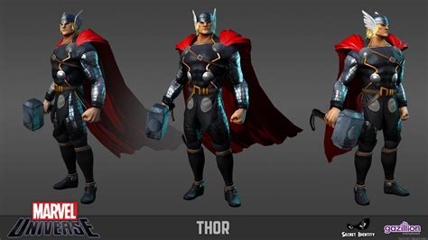 design game characters online marvel universe mmo officially named marvel heroes