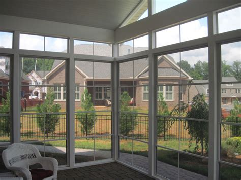 3 season room windows how to choose between a screened in porch 3 season room sunroom or 4 season room for your