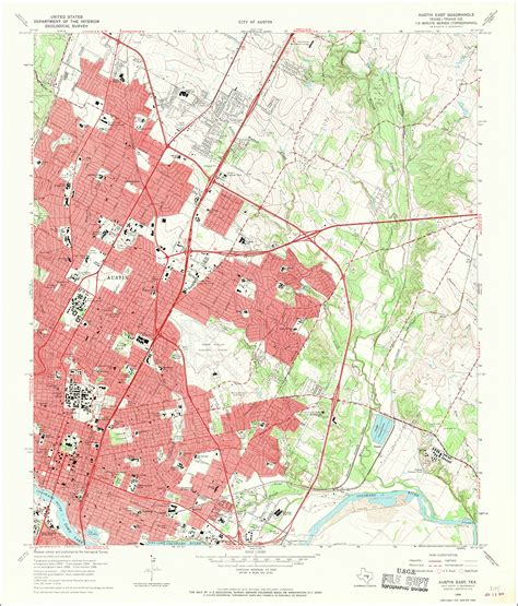 mexico city topographic map the national map historical topographic map collection