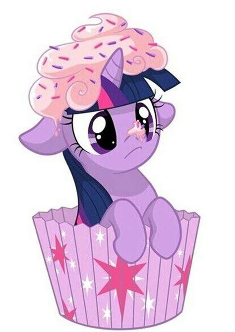 pony twilight sparkle baby picture
