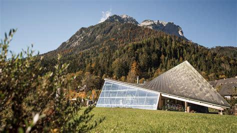 pavillon park nationalpark pavillon das ges 228 use in der steiermark