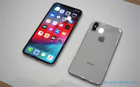 2019 iphone leak shows with big charging news slashgear