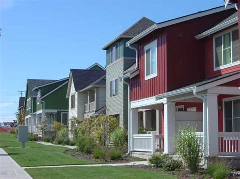 High Point Housing Authority by Studies In Affordable Housing Seattle S High Point