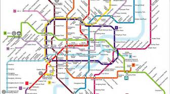 shanghai metro map how to ride the shanghai metro shanghai expat
