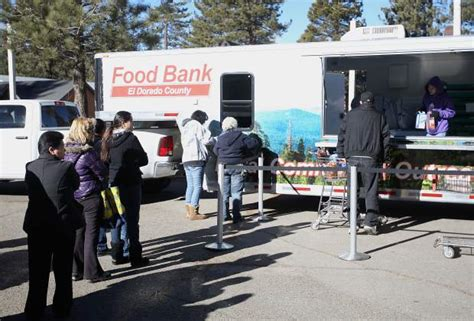 Shore Food Pantry by Food Bank Provides Help To South Shore Families