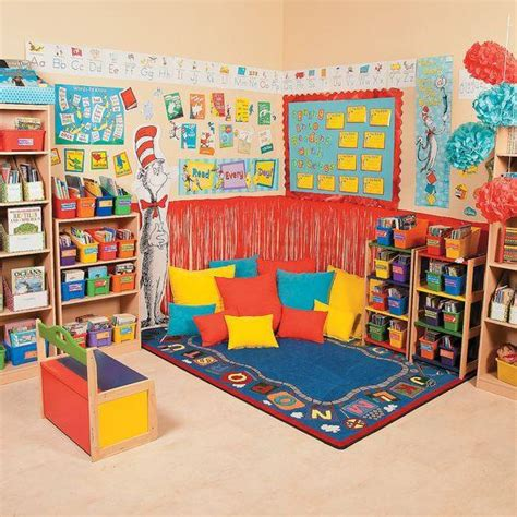 reading themes for kindergarten 25 dreamy reading corner ideas your students will love