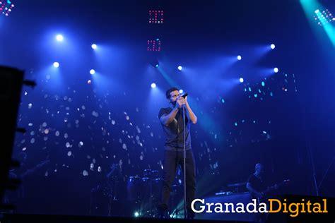 entradas concierto pablo alboran 2015 el concierto de pablo albor 225 n en im 225 genes