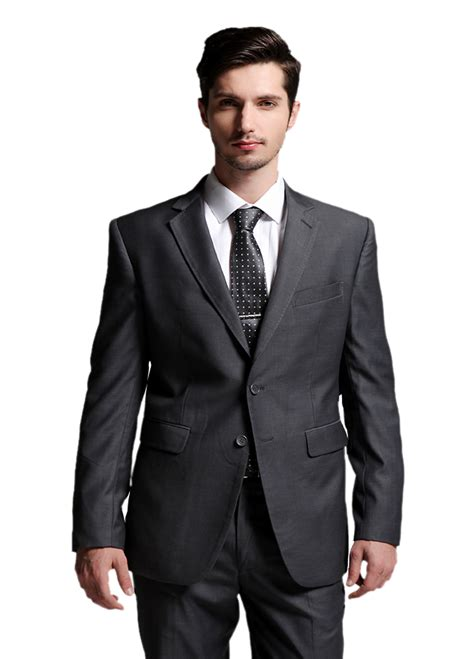 Handmade Suit - fashion bespoke suits characteristics of tailored