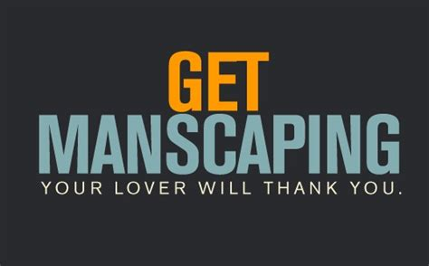 manscaping tips for your guy 29secrets 1000 images about manscaping male body hair clipping on